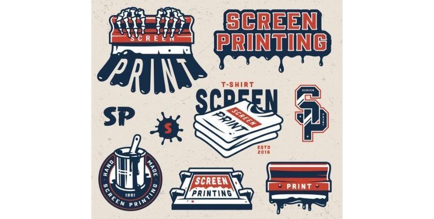High Density Screen Printing