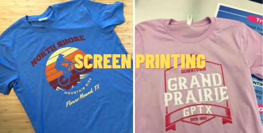 How Can Copyright Infringement Be Avoided When Placing An Order For Screen Prints?
