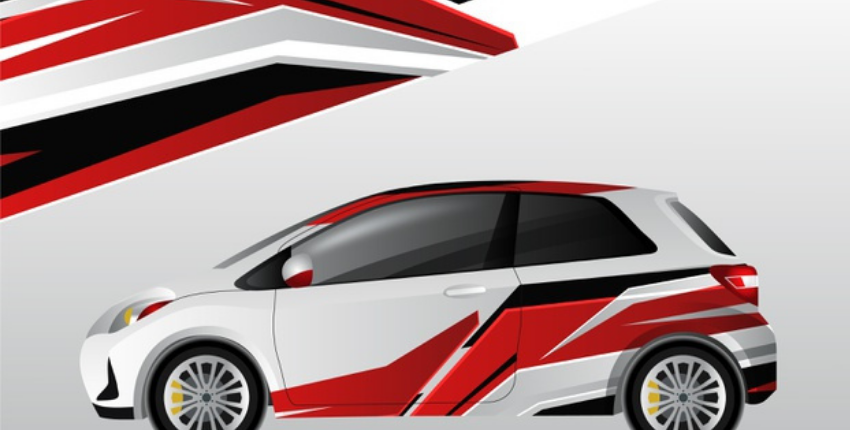 Role Played By Custom Vinyl Vehicle Wraps In Highlighting The Importance of Brand Identity