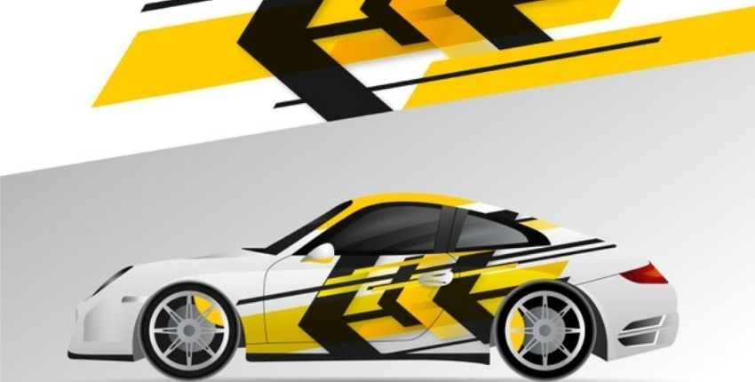 What Are The Different Types of Car Wraps?