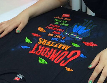 How Do the Screen Printed T-Shirts Stand Out in Promotional Campaigns in Texas?