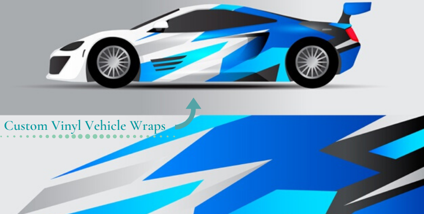 How Does Vinyl Vehicle Wraps Lighten The Fear of Coronavirus Despair?