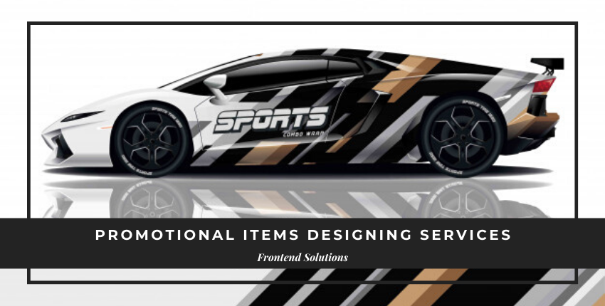 Top 4 Promotional Items Designing Services